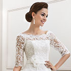 Brautkleider von Agnes