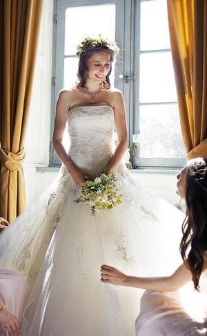 Hochzeit feiern mit Stil